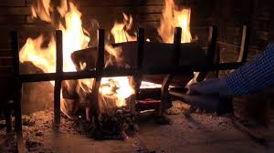 review how to start your wood burning fireplace easy and fast