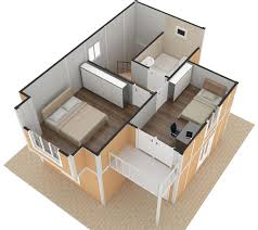 karmod 91 m prefabricated modular house designs and plans