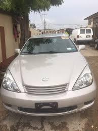 lexus es 330 price in nigeria 2004 lexus es330 2 4m 118k original miles sold sold sold autos