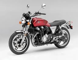 honda cb 1100 successor to the night hawk 750 optional abs helps