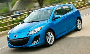 2010 mazda 3 s 5 door sport u2013 instrumented test u2013 car and driver