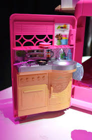 barbie pop up camper kitchen growing your baby