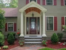 home porch design home design ideas simple home porch design