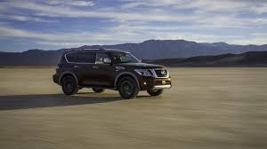 nissan suv armada 2017 2017 nissan armada priced from 44 400