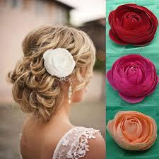 bridal hair flowers 2015 fashion popular wedding hair flowers handmade bridal hair