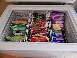 black friday deep freezer best 25 organize chest freezer ideas on pinterest deep freezer