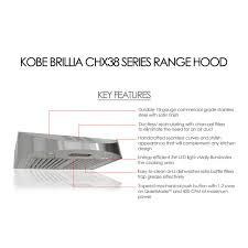 Range Hood Recirculating Best Under Cabinet Ductless Range Hood Monsterlune