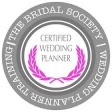 wedding planner certification creative unique themed events llc let s party