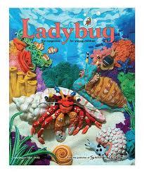 52 best ladybug magazine covers images on pinterest magazine