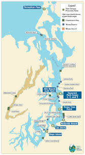 Map Of West Seattle Viewpoi by Diving With Octopuses Washington Department Of Fish U0026 Wildlife