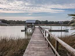 goat island getaway private dock on the i vrbo