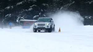 land rover britains winter preparation tips from land rover uk youtube