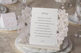 wedding invitations cards personalized floral wedding cards