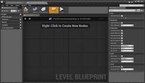 Blueprints by Level Blueprint Unreal Engine