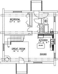 Mother In Law Home Plans Guest House Plans I Could Live In A Little Cottage With This