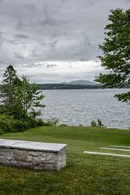 Coastal Landscape Design by Landscape Architect Visit Clamshell Alley On The Coast Of Maine