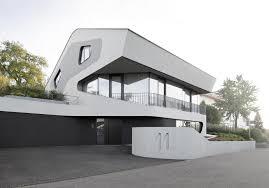 Concrete House Designs Futuristic Homes Ideas Trendir