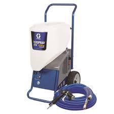 homax pro gun and hopper for spray texture repair 4670 home