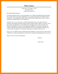 cover letter math teacher image collections cover letter sample