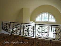decor u0026 tips laminate wood flooring and wrought iron railing with