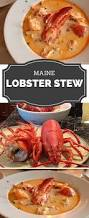 mary ellen u0027s cooking creations maine lobster stew