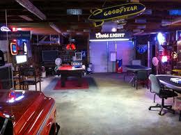the best garage design ideas indoor and outdoor design ideas