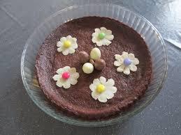 comment cuisiner un gateau au chocolat pâques comment faire un gâteau au chocolat sans gluten