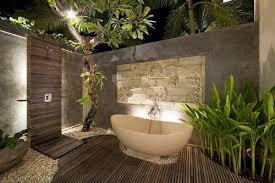 Bathroom Ideas On Pinterest Balinese Bathroom Bath And Villas - Balinese bathroom design