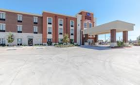 Comfort Inn In San Antonio Texas San Antonio Hotel Deals Hotel Offers In San Antonio Tx