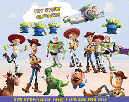 toy story svg etsy