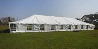 tent rental tent rental 101 pole tents vs frame tents lt rental services