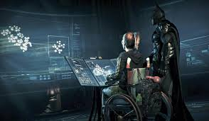 the long halloween 20 hours with batman arkham knight unserious
