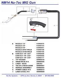 diagram lincoln mig welder parts diagram