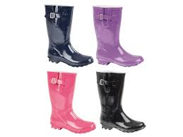 womens wellington boots wellies knee length equestrian shoes