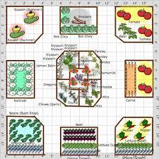 the vegetable garden vegetable garden raised bed and plan plan