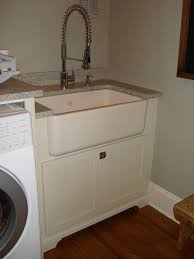 Sink For Laundry Room Zup Residence Traditional Laundry Room By