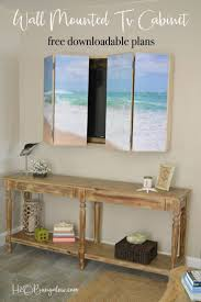 172 best tv images on pinterest home diy and wall mounted tv
