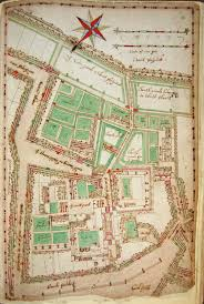 St Barts Map by City Archivists Group Meeting U2013 St Bartholomew U0027s Hospital Archives