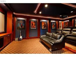 Home Movie Theater Decor Ideas by Retro Movie Posters Really Add To The Atmosphere Home Movie