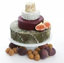 wedding cake of cheese friesian cheese wedding cake