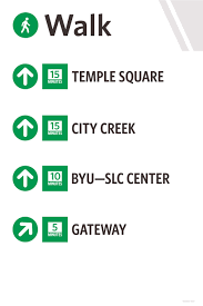 Utah Trax Map by New Maps And Signs Coming To Uta Stations