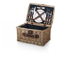 picnic baskets for two picnic basket navy