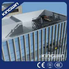 Curtain Wall Engineering China Innovative Facade Design And Engineering Unit Glass