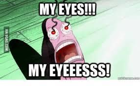 Naruto Kink Meme - my eyes myeyeeesss who is pain naruto meme on me me
