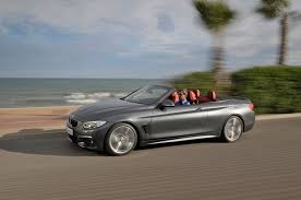 2014 bmw 4 series convertible 2014 bmw 435i convertible drive motor trend