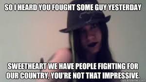 Fighting Memes - fighting memes memes quickmeme