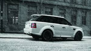 kahn range rover sport project kahn rs600 with 600bhp 2010 range rover sport 5 0 hse