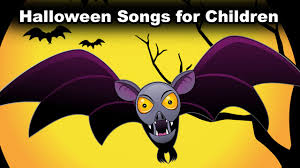 scary halloween clipart halloween night scary rhyme funny scary halloween video kids