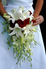 wedding flowers nz bouquets wedding flower photos of lillies auckland