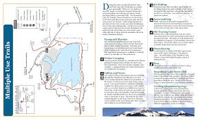 Colorado Road Conditions Map by Steamboat Lake State Park Outthere Colorado